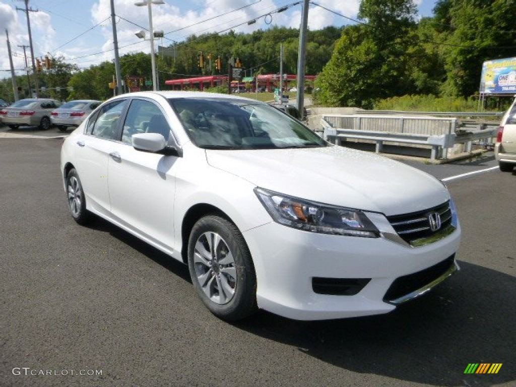 2014 white orchid pearl honda accord lx sedan 85698604 for 2014 honda accord white