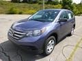 Twilight Blue Metallic 2014 Honda CR-V Gallery