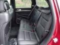 Morocco Black Rear Seat Photo for 2014 Jeep Grand Cherokee #85726162