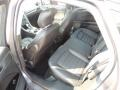 Charcoal Black Rear Seat Photo for 2013 Ford Fusion #85730188