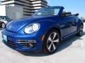 Reef Blue Metallic 2013 Volkswagen Beetle Gallery