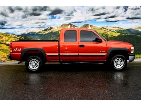 2001 chevrolet silverado 2500hd lt extended cab 4x4 data. Black Bedroom Furniture Sets. Home Design Ideas