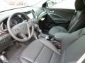 Black Prime Interior Photo for 2013 Hyundai Santa Fe #85745760