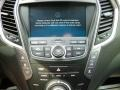 Black Controls Photo for 2013 Hyundai Santa Fe #85745847