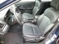 Black Interior Photo for 2012 Subaru Impreza #85756215