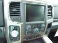 Controls of 2014 1500 Laramie Quad Cab 4x4