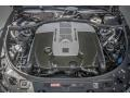 2008 CL 65 AMG 6.0L AMG Turbocharged SOHC 36V V12 Engine