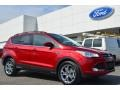 Ruby Red 2014 Ford Escape Gallery