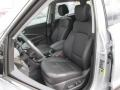 Black Front Seat Photo for 2013 Hyundai Santa Fe #85791841