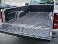 Silver Birch Metallic - Silverado 1500 Classic Work Truck Regular Cab Photo No. 10