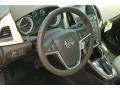 2014 Verano  Steering Wheel