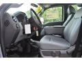2012 Ingot Silver Metallic Ford F250 Super Duty XL Crew Cab 4x4  photo #5