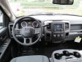 Black/Diesel Gray Dashboard Photo for 2014 Ram 1500 #85811874