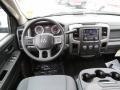 Black/Diesel Gray Dashboard Photo for 2014 Ram 1500 #85812142