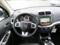 Black Dashboard Photo for 2014 Dodge Journey #85813957