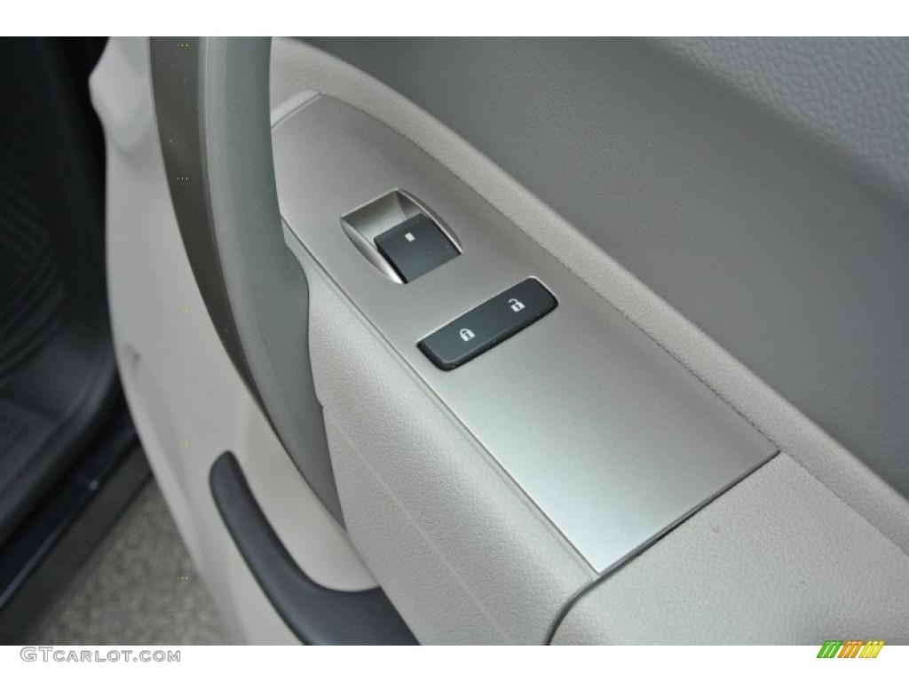 2012 Silverado 1500 LS Regular Cab 4x4 - Black / Dark Titanium photo #20