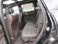 Summit Grand Canyon Jeep Brown Natura Leather Rear Seat Photo for 2014 Jeep Grand Cherokee #85817419
