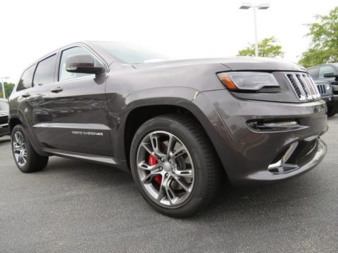 2014 jeep grand cherokee srt 4x4 data info and specs. Black Bedroom Furniture Sets. Home Design Ideas