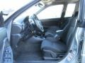2004 Subaru Impreza Dark Gray Interior Interior Photo