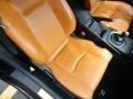 Burnt Orange 2004 Nissan 350Z Interiors