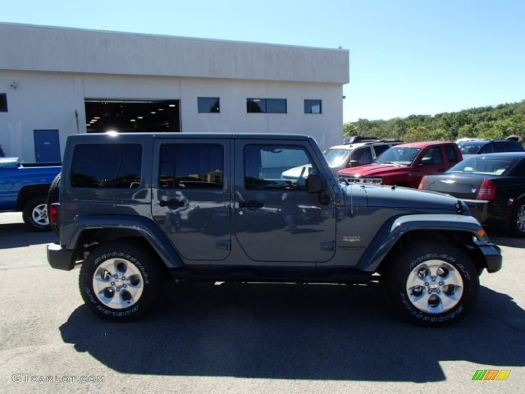 2014 anvil jeep wrangler unlimited sahara 4x4 85804177 photo 5 gtcarlot com car color