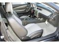 Gray Interior Photo for 2014 Chevrolet Camaro #85850857