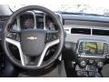 Gray Steering Wheel Photo for 2014 Chevrolet Camaro #85850923