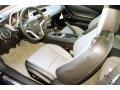 Gray 2014 Chevrolet Camaro Interiors