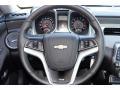 Gray Steering Wheel Photo for 2014 Chevrolet Camaro #85851031