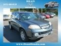2006 Steel Blue Metallic Acura MDX Touring #85854441
