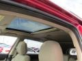 2011 Spicy Red Kia Sorento EX V6 AWD  photo #8