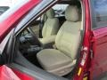2011 Spicy Red Kia Sorento EX V6 AWD  photo #9