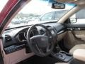 2011 Spicy Red Kia Sorento EX V6 AWD  photo #12