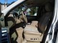 White Platinum Tri-Coat Metallic - Mountaineer V6 Premier AWD Photo No. 15