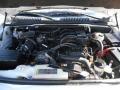 White Platinum Tri-Coat Metallic - Mountaineer V6 Premier AWD Photo No. 25
