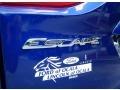 2014 Deep Impact Blue Ford Escape SE 1.6L EcoBoost  photo #4