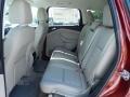 2014 Sunset Ford Escape Titanium 2.0L EcoBoost  photo #7
