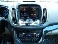 2014 Deep Impact Blue Ford Escape Titanium 1.6L EcoBoost  photo #10