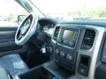 Black/Diesel Gray Controls Photo for 2014 Ram 1500 #85877590