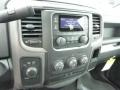 Black/Diesel Gray Controls Photo for 2014 Ram 1500 #85878319