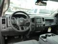 Black/Diesel Gray Dashboard Photo for 2014 Ram 1500 #85878607