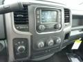 Black/Diesel Gray Controls Photo for 2014 Ram 1500 #85878748