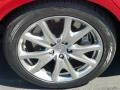 2009 Infiniti G 37 Journey Sedan Wheel and Tire Photo