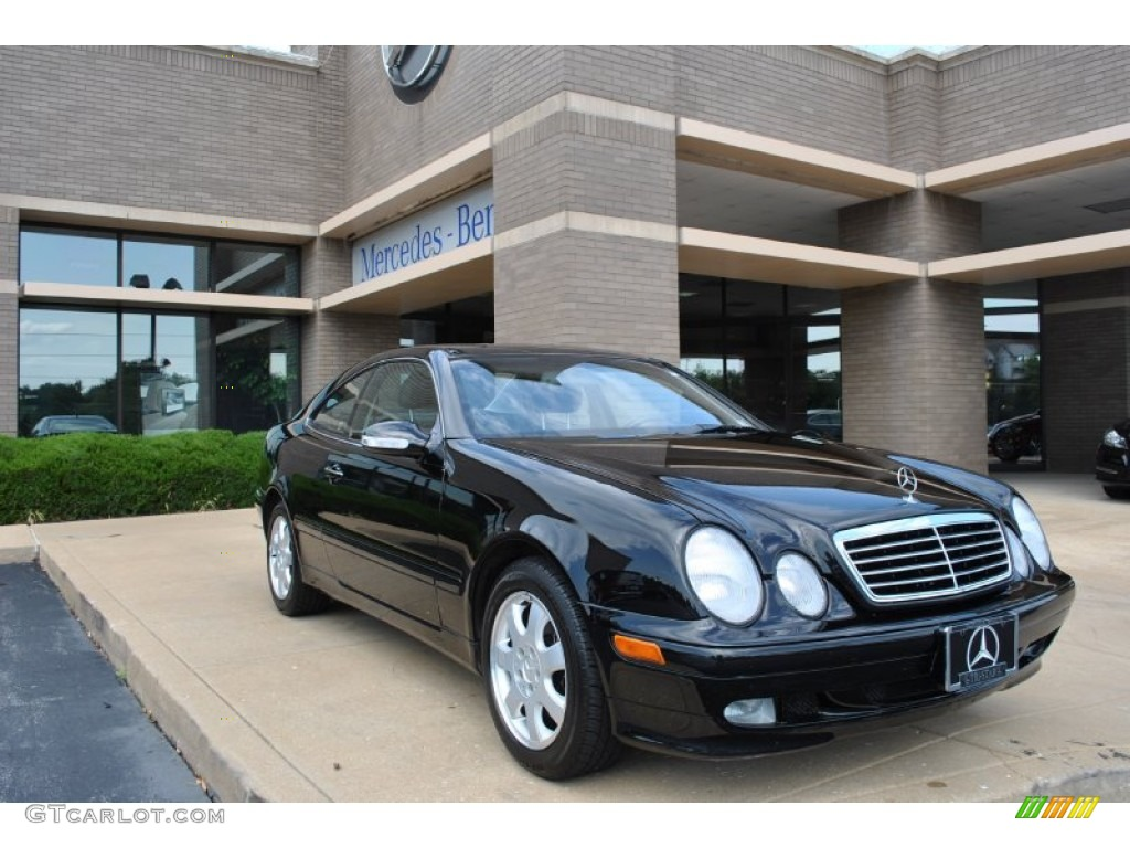 2000 mercedes benz clk 320 coupe exterior photos. Black Bedroom Furniture Sets. Home Design Ideas