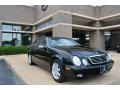 Front 3/4 View of 2000 CLK 320 Coupe