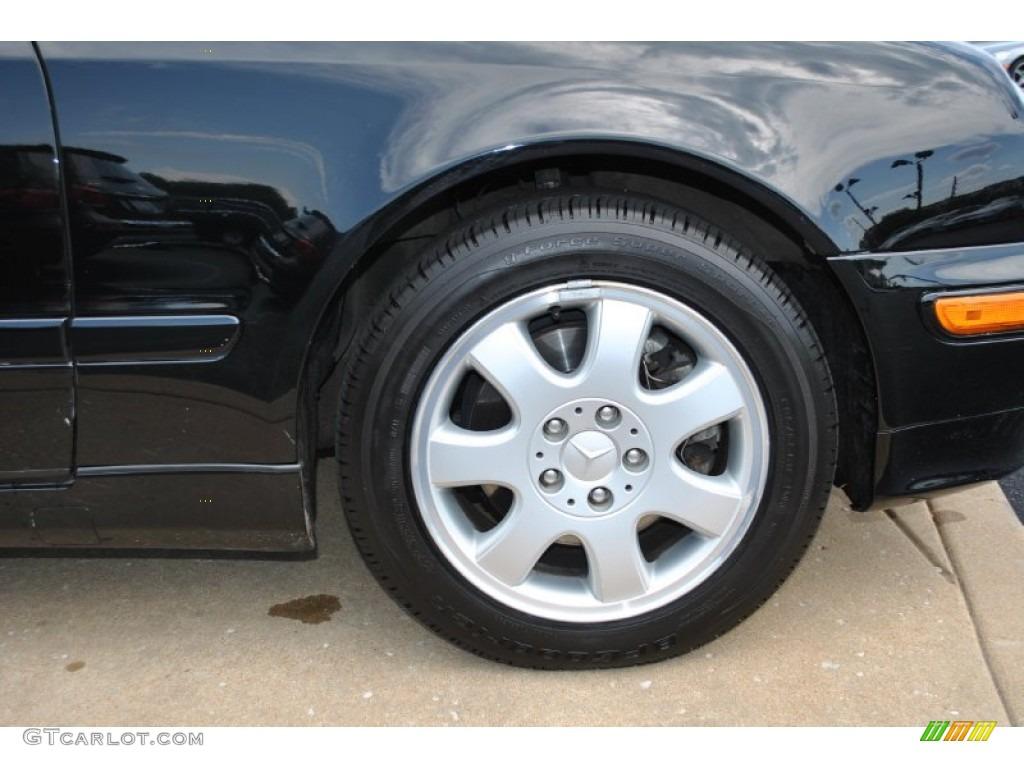 2000 mercedes benz clk 320 coupe wheel photo 85880914 for 2000 mercedes benz clk 320