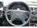 2000 CLK 320 Coupe Steering Wheel
