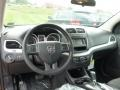 Black Dashboard Photo for 2014 Dodge Journey #85883680