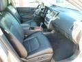 2011 Platinum Graphite Nissan Murano LE AWD  photo #4
