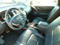 2011 Platinum Graphite Nissan Murano LE AWD  photo #14